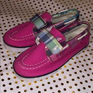 Girl's RL shoes